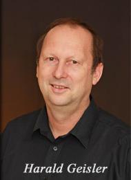 Harald Geisler - Immobilienmakler für Berlin und Umland