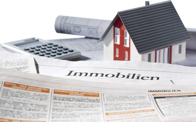 Ihr Immobilien-Makler des Vertrauens - kostenlos und unverbindlich testen
