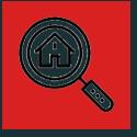 Suchen und Finden der passenden Immobilie