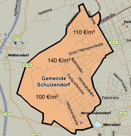 Geisler Immobilien - Ihr Immobilienmakler für Schulzendorf