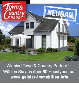 Town & Country Haus bauen / kaufen in Berlin